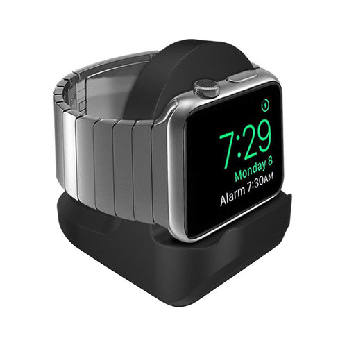 Compact Dock Desktop Charging Stand Holder for Apple Watch Series